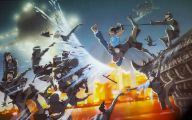 Legend Of Korra Story 20 Anime Background