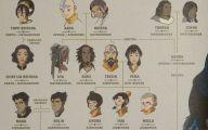 Legend Of Korra Story 29 Cool Wallpaper