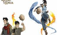 Legend Of Korra Story 5 Desktop Wallpaper