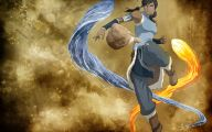 Legend Of Korra Story 9 Cool Wallpaper