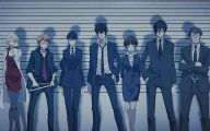 Manga Psycho-Pass 21 Anime Wallpaper