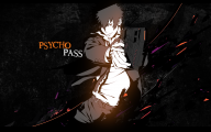 Manga Psycho-Pass 22 Free Wallpaper