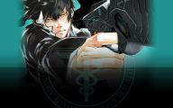 Manga Psycho-Pass 23 Hd Wallpaper