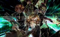 Manga Psycho-Pass 24 Free Hd Wallpaper