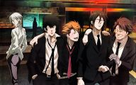 Manga Psycho-Pass 25 Free Wallpaper