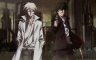 Manga Psycho-Pass 3 High Resolution Wallpaper