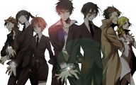 Manga Psycho-Pass 33 Cool Wallpaper