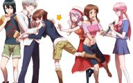 Mirai Nikki Image 13 Widescreen Wallpaper
