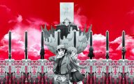 Mirai Nikki Image 20 Cool Hd Wallpaper