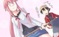 Mirai Nikki Image 22 Free Hd Wallpaper