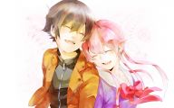 Mirai Nikki Image 27 Widescreen Wallpaper