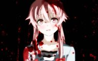 Mirai Nikki Image 28 Cool Wallpaper