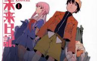 Mirai Nikki Image 34 Desktop Wallpaper