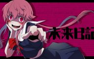 Mirai Nikki Image 36 Cool Wallpaper