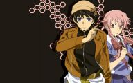 Mirai Nikki Image 38 Hd Wallpaper