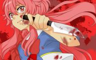 Mirai Nikki Image 41 Hd Wallpaper