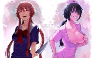 Mirai Nikki Image 8 Free Hd Wallpaper