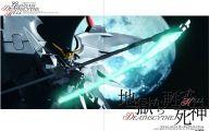 Mobile Suit Gundam 3D 34 Cool Hd Wallpaper
