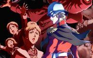 Mobile Suit Gundam The Origin 13 Desktop Wallpaper