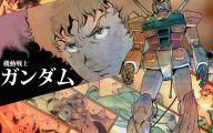 Mobile Suit Gundam The Origin 19 Cool Hd Wallpaper
