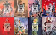 Mobile Suit Gundam The Origin 23 Widescreen Wallpaper