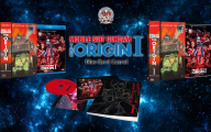 Mobile Suit Gundam The Origin 26 Widescreen Wallpaper