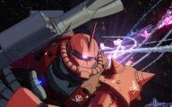 Mobile Suit Gundam The Origin 29 Cool Wallpaper
