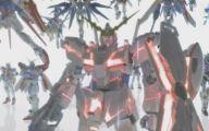 Mobile Suit Gundam Video Game 10 High Resolution Wallpaper