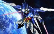 Mobile Suit Gundam Video Game 17 Widescreen Wallpaper