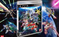 Mobile Suit Gundam Video Game 20 Wide Wallpaper