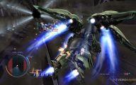 Mobile Suit Gundam Video Game 24 Cool Hd Wallpaper