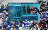 Mobile Suit Gundam Video Game 29 Anime Background