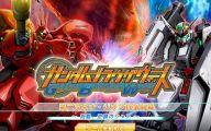 Mobile Suit Gundam Video Game 3 Hd Wallpaper