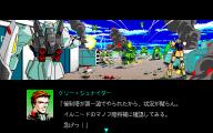 Mobile Suit Gundam Video Game 31 Cool Wallpaper