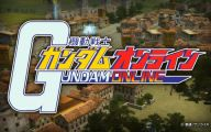Mobile Suit Gundam Video Game 33 Anime Background