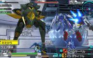 Mobile Suit Gundam Video Game 8 Widescreen Wallpaper