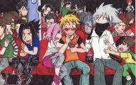 Naruto Movie 1 High Resolution Wallpaper