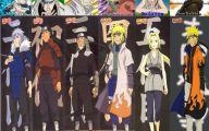 Naruto Movie 14 Background Wallpaper