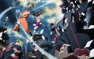 Naruto Movie 19 Free Hd Wallpaper