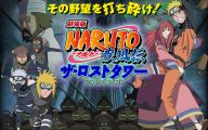 Naruto Movie 21 Cool Hd Wallpaper