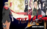 Naruto Movie 25 Desktop Background