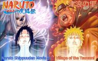 Naruto Movie 26 Anime Wallpaper