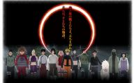 Naruto Movie 6 Wide Wallpaper