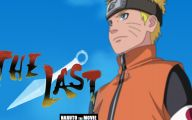 Naruto Movie 8 Cool Hd Wallpaper