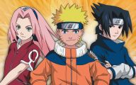 Naruto Tv Series 1 High Resolution Wallpaper
