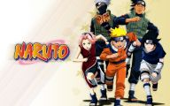 Naruto Tv Series 11 Desktop Wallpaper