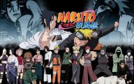 Naruto Tv Series 12 Desktop Background