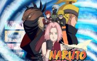 Naruto Tv Series 25 Free Hd Wallpaper