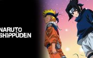 Naruto Tv Series 26 Cool Wallpaper
