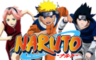 Naruto Tv Series 4 Free Hd Wallpaper